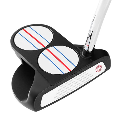 Odyssey Stroke Lab Triple Track 2-Ball Putter Oversize Putter
