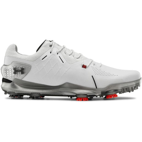 Under Armour Spieth 4 GTX Mens Golf Shoes