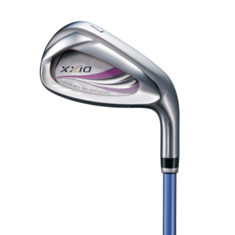 XXIO 11 Women's Iron Set Graphite Shaft