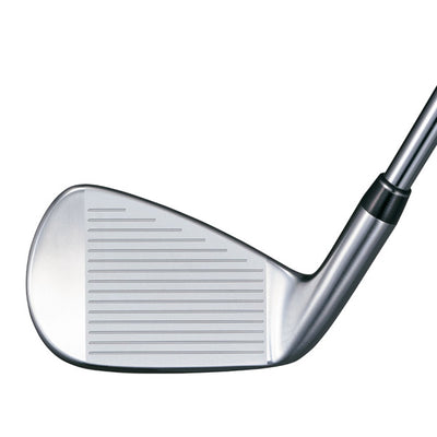 XXIO X Black Men's Iron Set Graphite Shaft