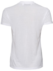 Coolah Crew Neck T-Shirt - White