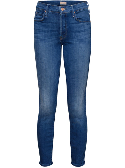 The Super Stunner Ankle Jeans - Double Vision