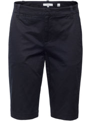 Coin Pocket Bermuda Shorts - Coastal