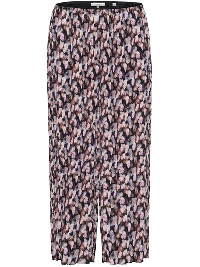 Micro Painted Floral Culotte - Esme