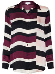 Essential Striped Shirt - Black Multi