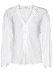 Cadmar Top - White