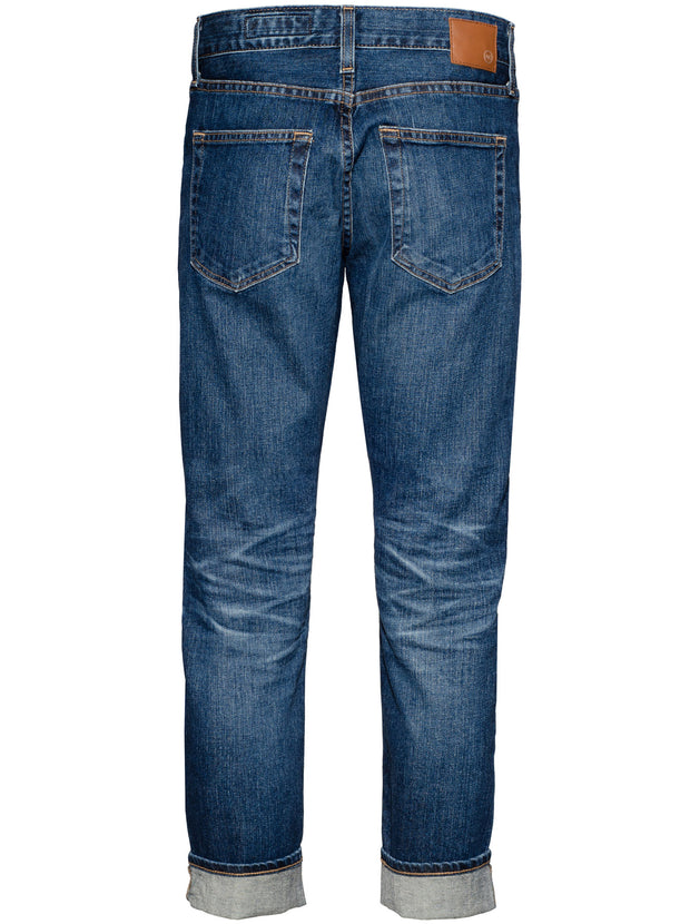 Ex-Boyfriend Slim Boyfriend Jean - 10 Years Alliance