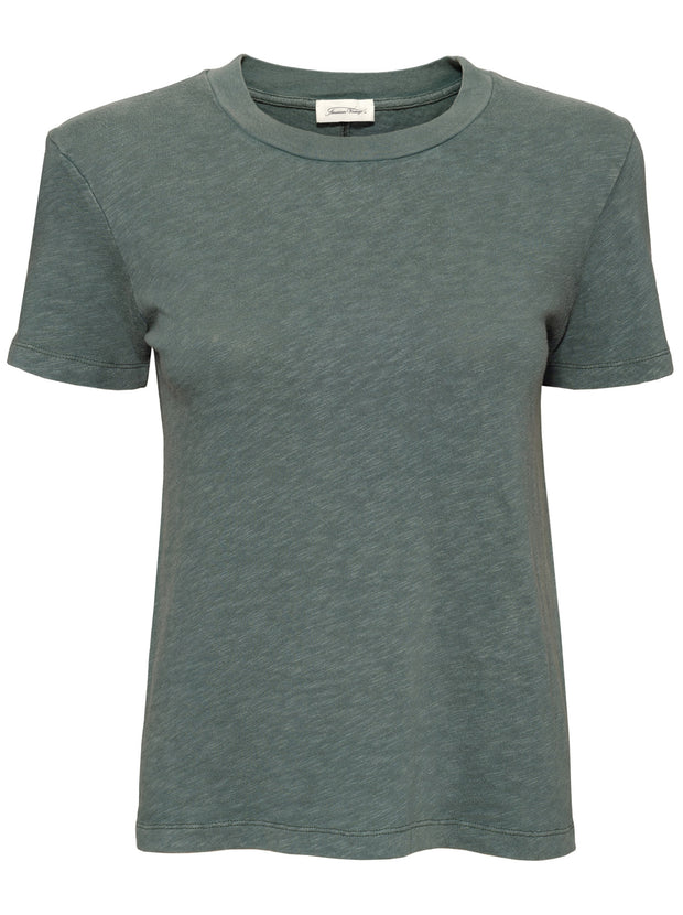 Sonoma Cotton T-Shirt - Vintage Spice