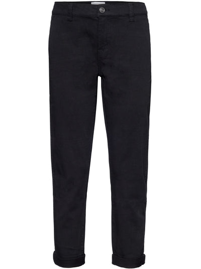 The Confidant Pant - Black