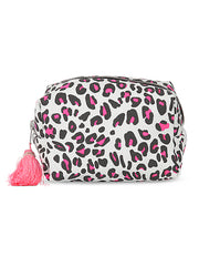 Cosmetic Bag - Jaguar Flamenco