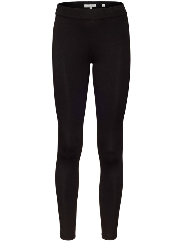 Full Length Legging - Black
