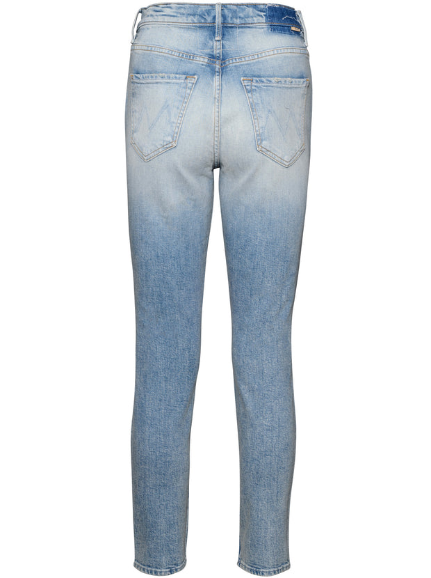 The Super Stunner Ankle High-Rise Skinny Jean - Say Amen Again