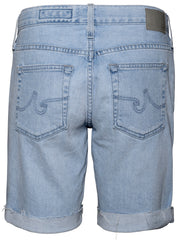 Nikki Denim Shorts - 26 Years Surged