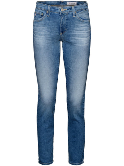 The Prima Ankle Mid-Rise Jean - 18 Years Vacancy