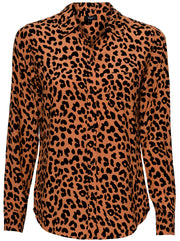 Kathryn Shirt - Jaguar