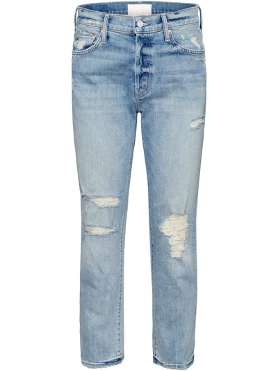 The Scrapper Ankle Boyfriend Jean - Wicked Wild Calling