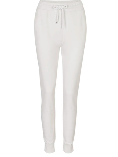 Saylor Cotton Jogger - Ivory