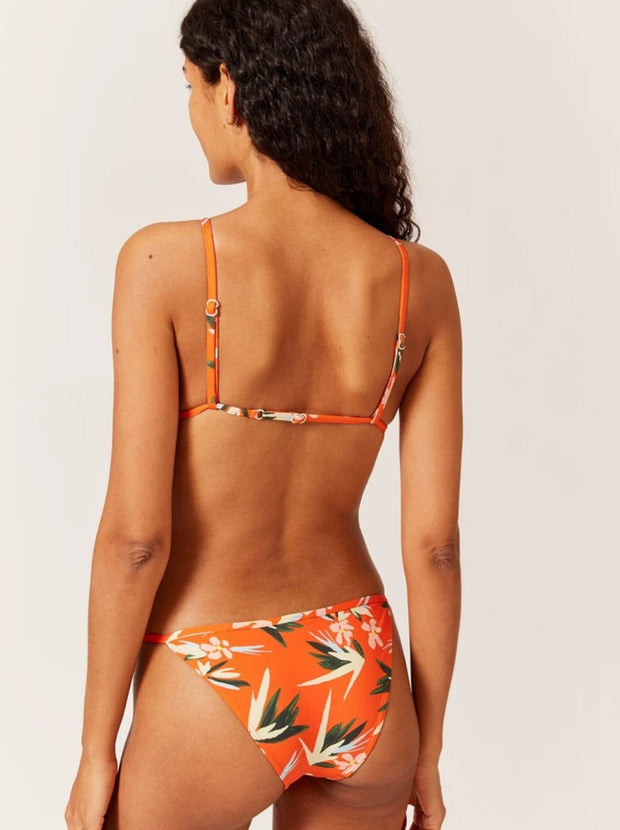 The Lulu Bottom - Vida Floral