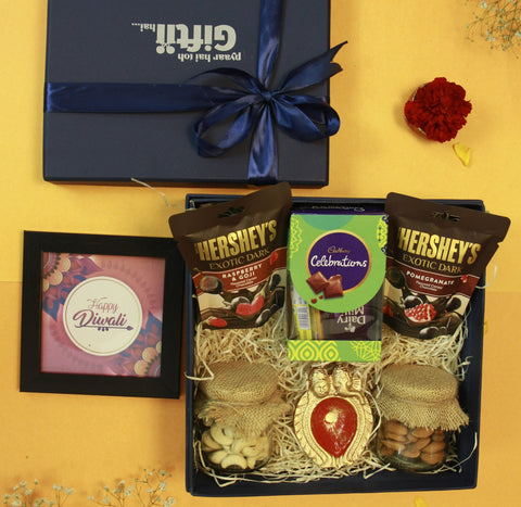 Best Curated Gift Hamper For Diwali