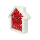 Tiny House Kids Alarm Clock - Kids Room Decorative Alarm Clock