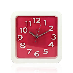 Kids Room Décor Alarm Clock - Kids Room Decorative Alarm Clock