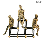 Modern Style Statues | Gifts with deep meaning