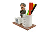Be Like Einstein Table Organiser/Pen Stand