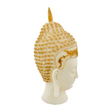 The Buddha Head Statue: Home/Office Decorative Gift