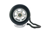 Car Tyre Shape Telephone