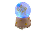 Little Tour Stans Musical LED Crystal Ball Gift