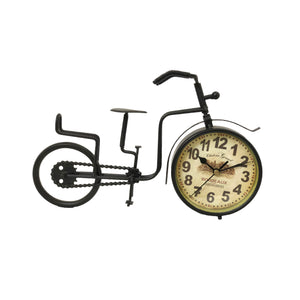 Vintage Cycle Clock | Home Decorative Gift