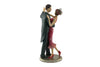 Romancing Couple Together - Anniversary Gift for Lovers