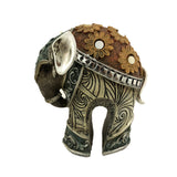 Creatively Handcrafted Elephant Showpiece: Gift for Corporates & Housewarmers