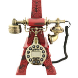 Eiffel Tower Vintage Telephone | Unique home décor