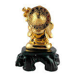 Laughing Buddha Statuette | Good luck gift