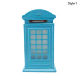 Telephone Booth Humidifier | Useful gift
