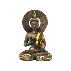 Decorative Buddha Statue, Buddha Figurine Gift for Corporates