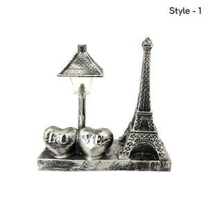 Lovely Eiffel Tower Lamp Gift for Lovers