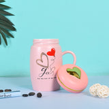 Romance in The Universe | The Elegant Mugs Of Affection💕