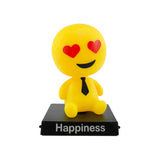 Love Spreading Happiness | Table decor