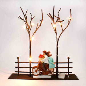 Romantic Living Room Decorative Gift for Couple