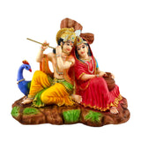 Radha Krishna Beautiful Figurine | Wedding gift