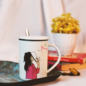 Princess - Cool Girl Attitude Tea/Coffee Mug