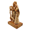 Radha Krishna Figurine | Ideal idol for home temple