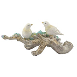 Love Birds on a Tree Branch | Couple gifts