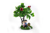 Cute Couple Sitting Under Pomegranate Tree - Gift for Couple