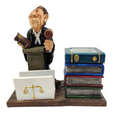 Judge | Pen Stand | Meaningful Gifts