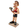Gym freak statue | Cool gifts for boys