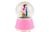 Cute Lovers Crystal ball: Gift for Couple