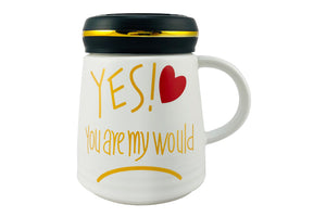 Mood Refresher 💖 Coffee Mugs: Gift for Loved Once